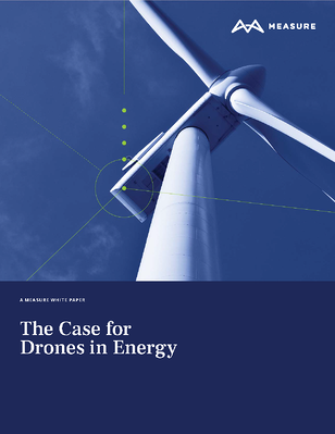 Business Case for Drones in Energy