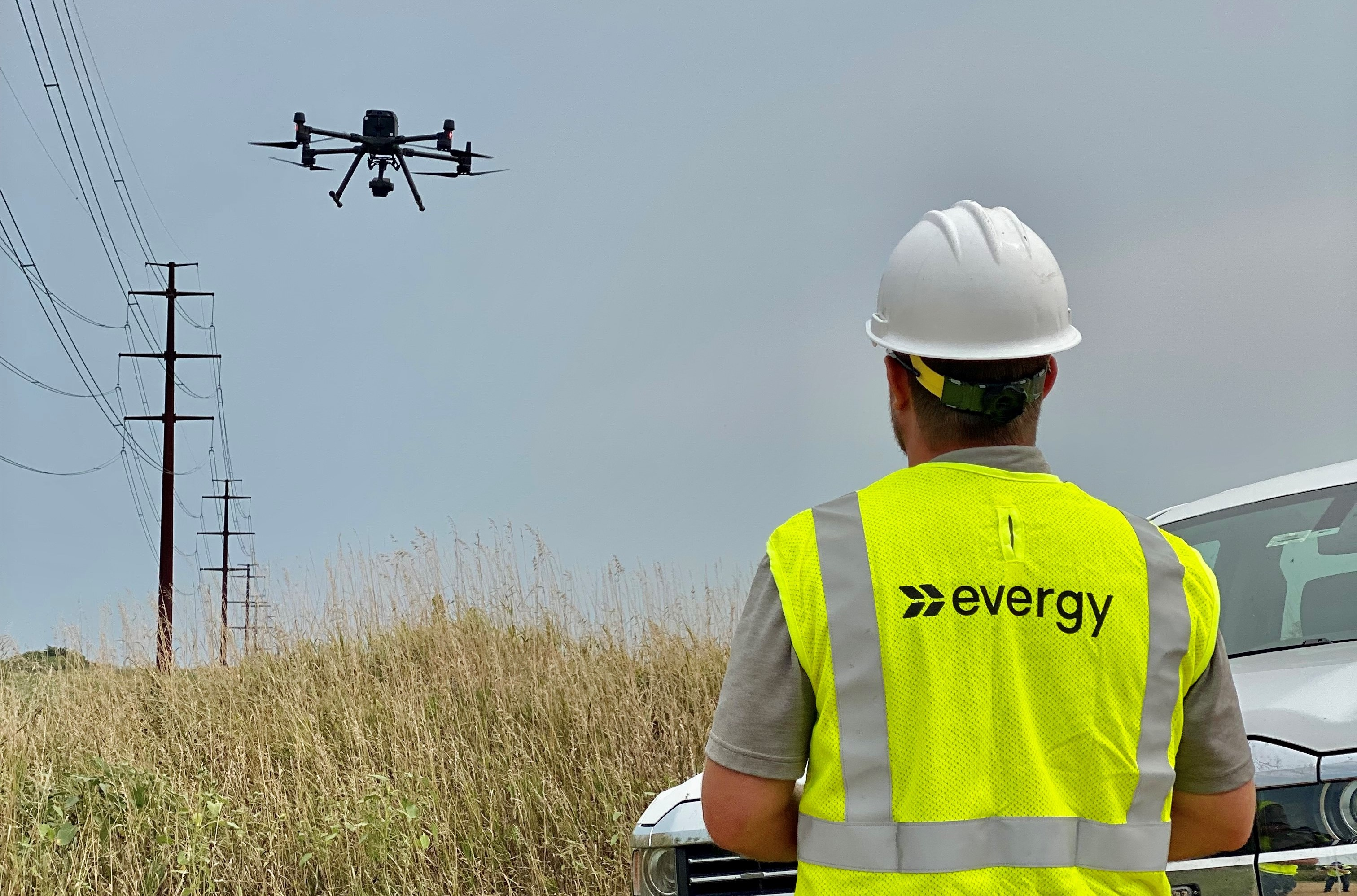 How Evergy Increased Safety and Reliability with Measure Ground Control